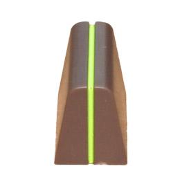 green-brown-knob